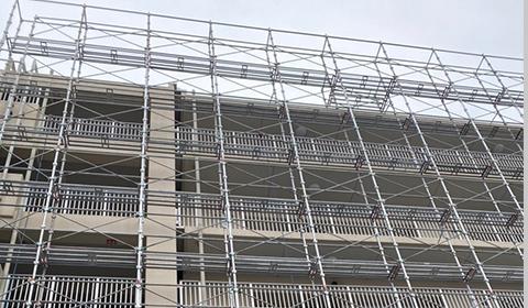 戸建からマンションまであらゆる建物に対応画像2