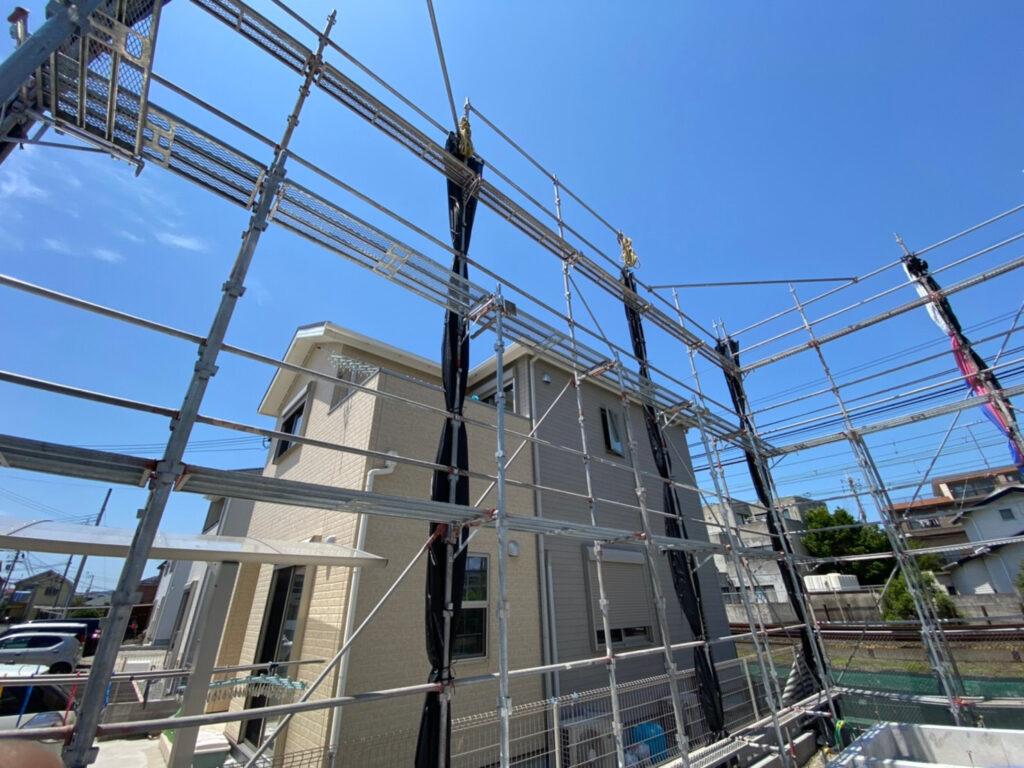 和歌山市 新築一戸建て